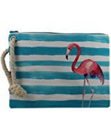 GC Beach Cosmetic Pouch