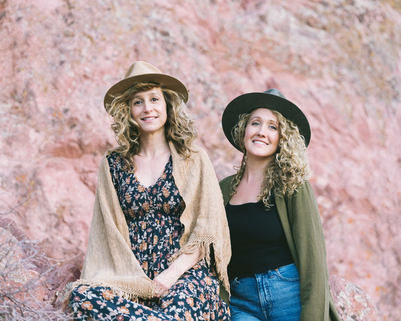 5 Questions with Moon Bath Founders Dakota and Sierra
