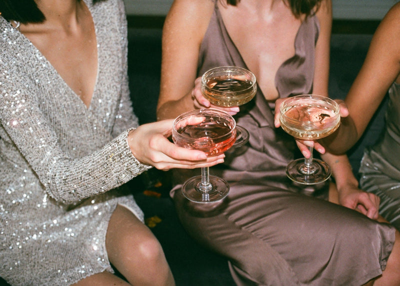 3 Ideas For An Unpretentious Socially Distanced NYE