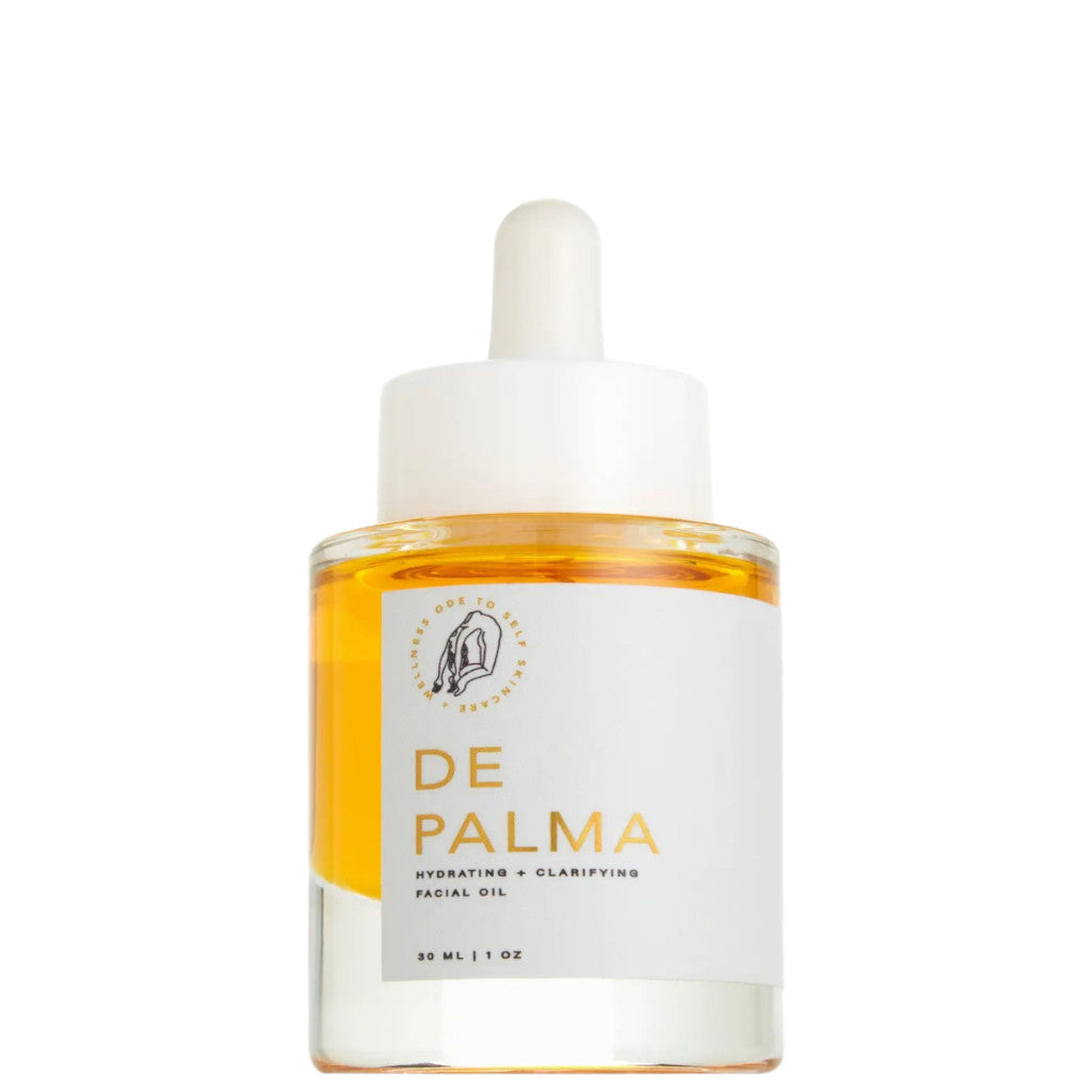 De Palma Hydrating and Clarifying Facial Oil