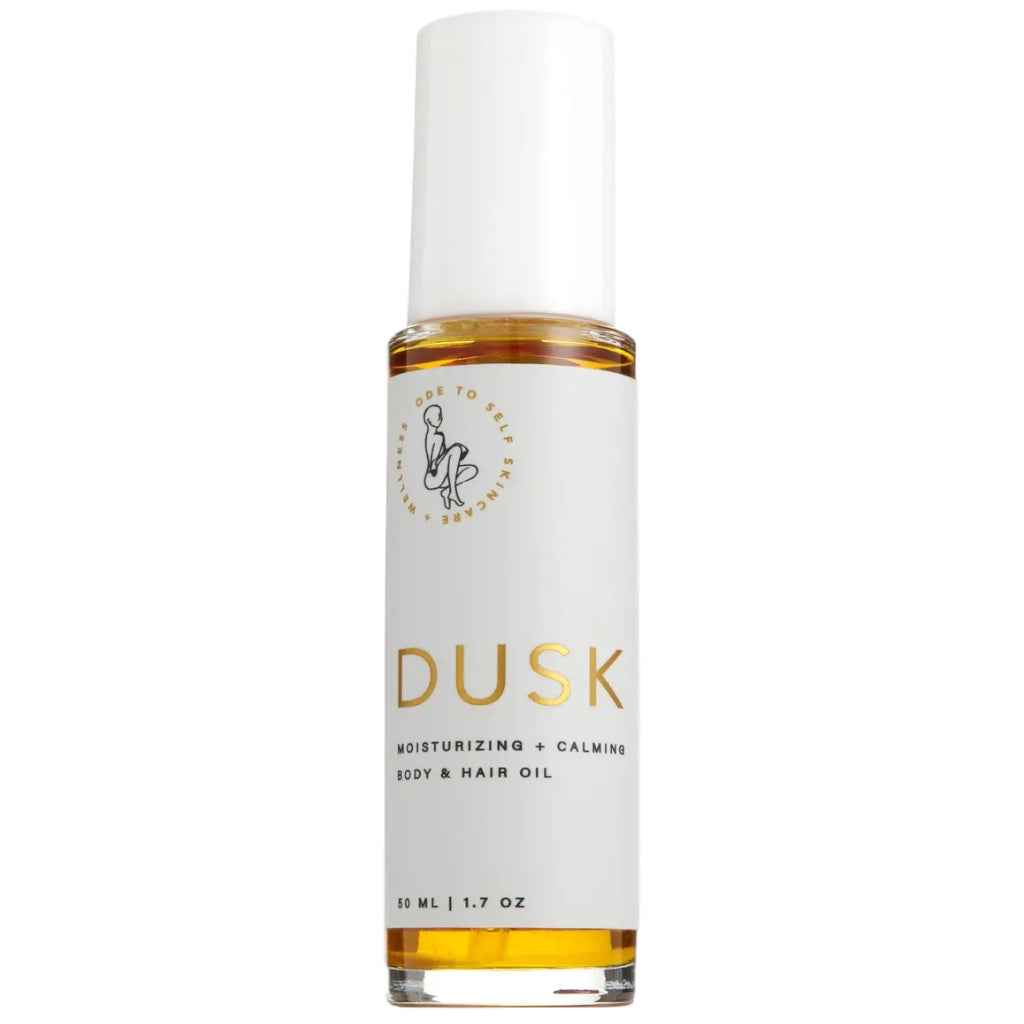 Dusk  Moisturizing Calming Body & Hair Oil