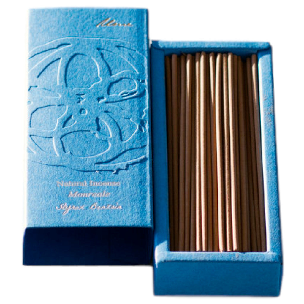 Monreal Incense