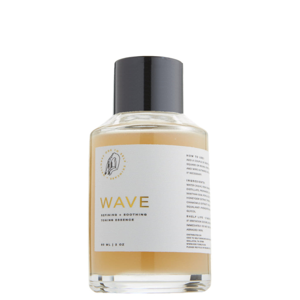 Wave Refining Soothing Toning Essence