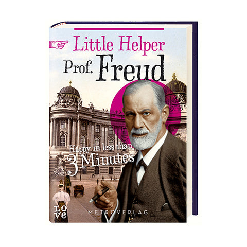 Little Helper Prof. Freud