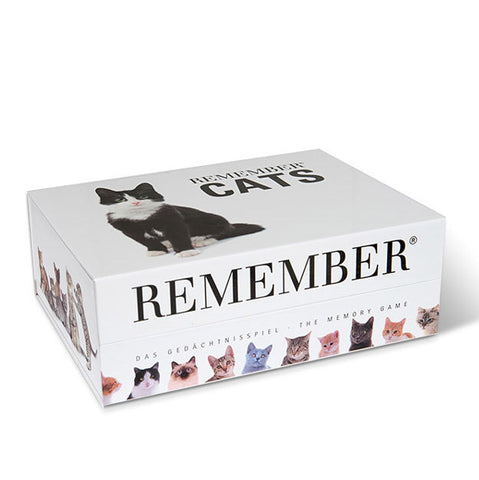 Remember Cats