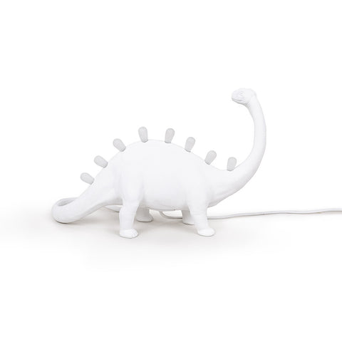 Lampe Dinosaurier