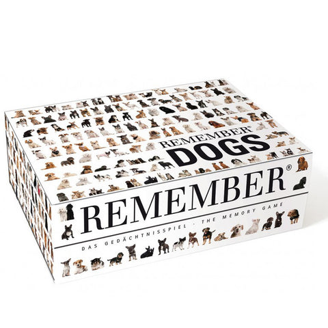 Remember Dogs