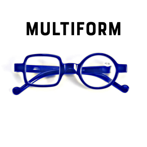 Multiform Reading