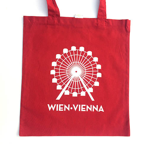 Shopping Bag Riesenrad Vienna