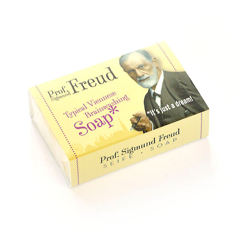 Seife Sigmund Freud