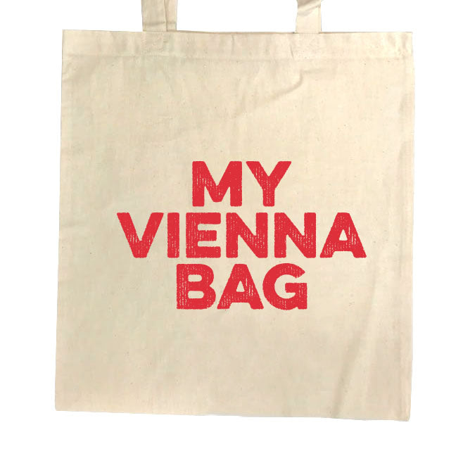 Shopping Bag MY VIENNA BAG