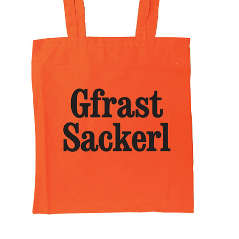 Shopping Bag Gfrast Sackerl