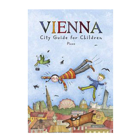 Vienna - City Guide for Children