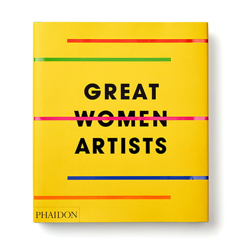 Great Woman Artists