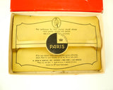 1940s Mens Paris Sock Garters