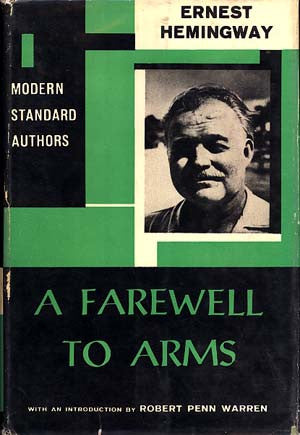 A Farewell to Arms (Authors Edition)