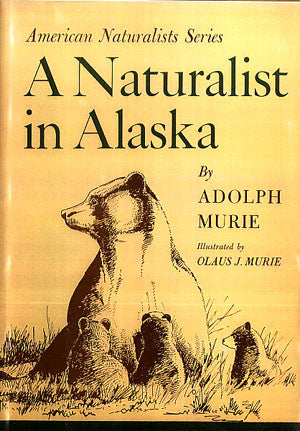 A Naturalist in Alaska