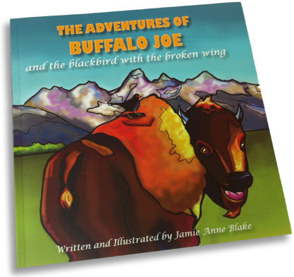 ADVENTURES OF BUFFALO JOE, THE