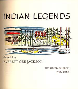 American Indian Legends