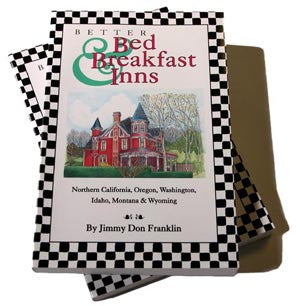 BETTER BED & BREAKFAST INNS