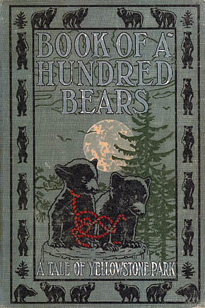 Book of A Hundred Bears