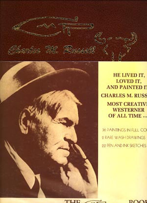 CMR Book, The (The Charles M. Russell Book)