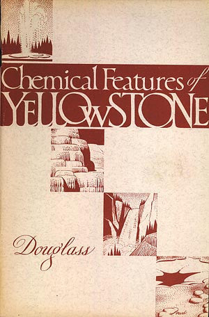 Chemical Features of Yellowstone