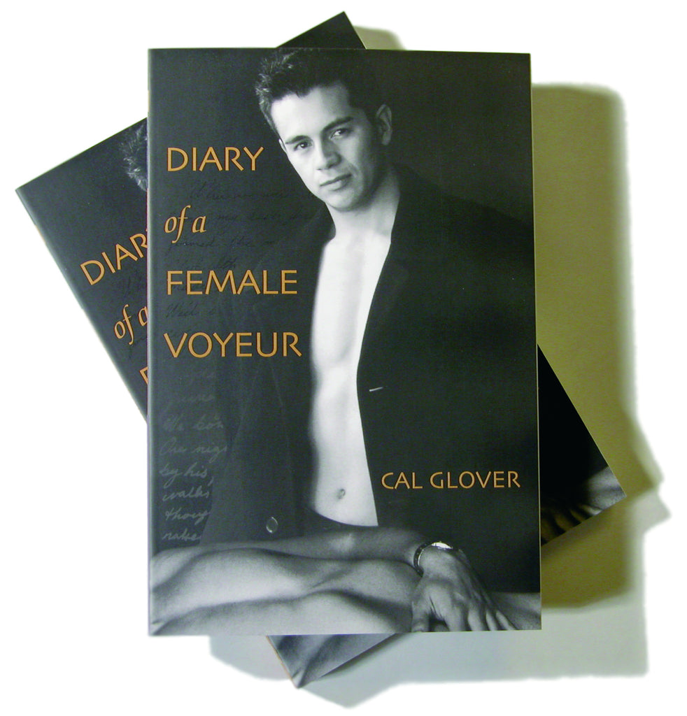 DIARY OF A FEMALE VOYEUR