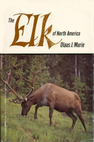 Elk of North America, The
