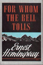For Whom the Bell Tolls (Slip Case)