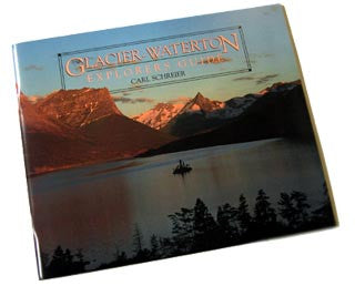 GLACIER-WATERTON EXPLORERS GUIDE