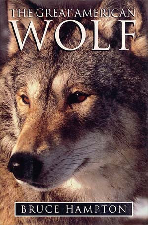 Great American Wolf, The