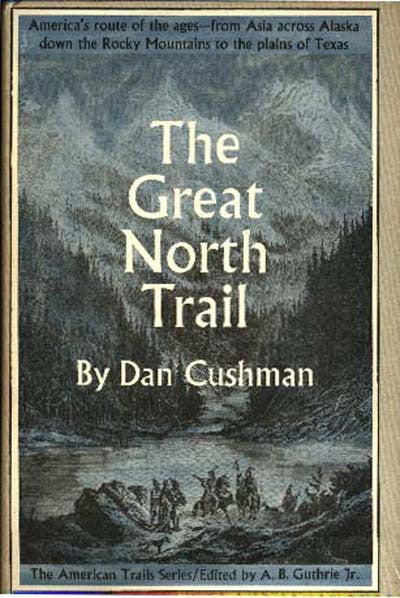 The Great North Trail