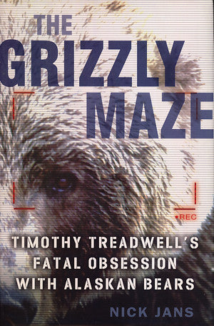 Grizzly Maze, The