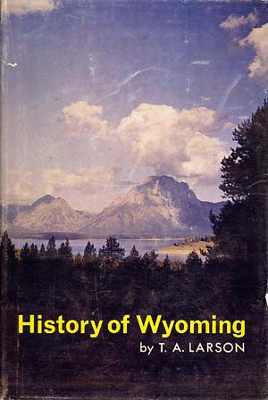 History of Wyoming