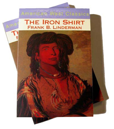 THE IRON SHIRT