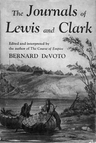 The Journals of Lewis & Clark