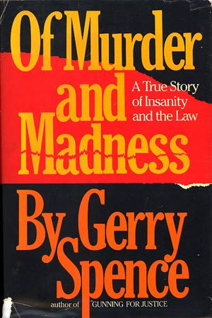Of Murder and Madness (signed)