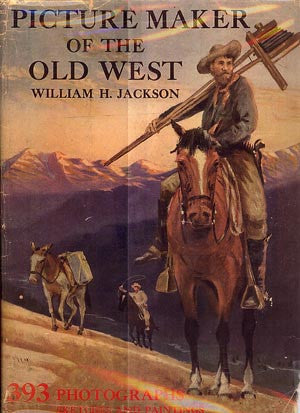 The Picture Maker of the Old West