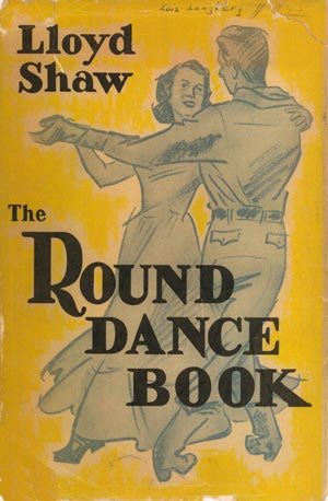 Round Dance Book, The: A Century of Waltzing