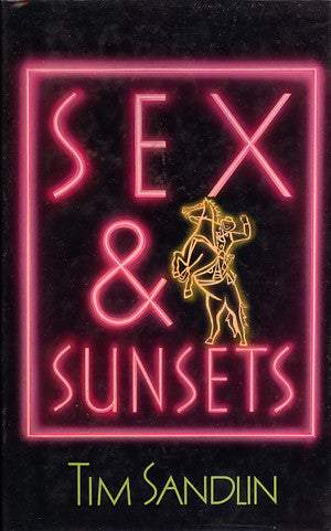Sex & Sunsets (British First Edition-Signed)