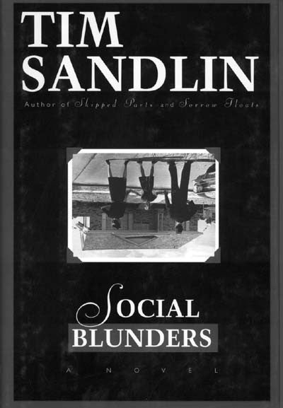 Social Blunders (signed)