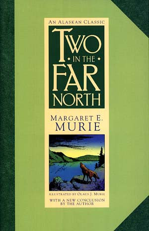 Two in The Far North (signed)