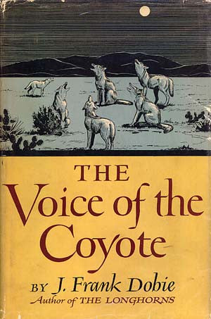 Voice of the Coyote, The