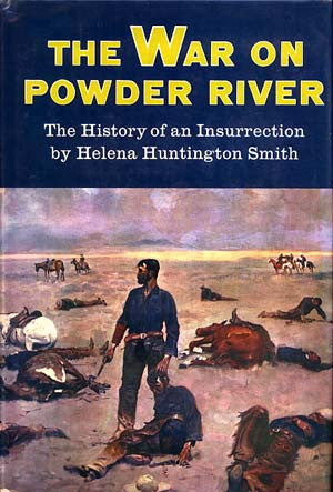 War on Powder River, The