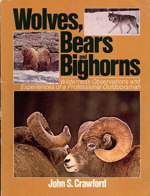 Wolves, Bears and Bighorns