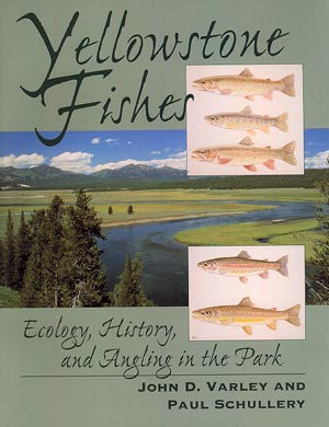 Yellowstone Fishes (1988)