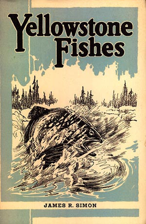 Yellowstone Fishes (1939)