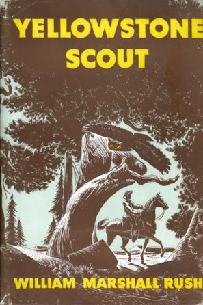 Yellowstone Scout
