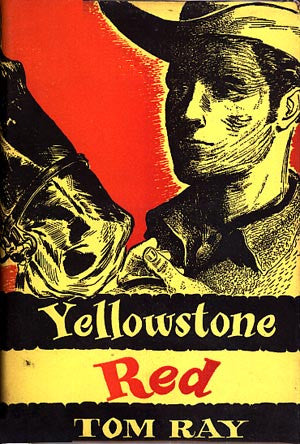 Yellowstone Red (signed)